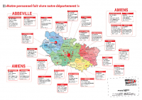 Localisation actionnaires A4